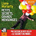 Petits secrets, grands mensonges - Big Little Lies   Liane Moriarty