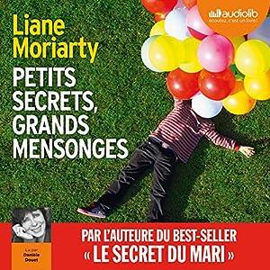 Petits secrets, grands mensonges - Big Little Lies Audiobook