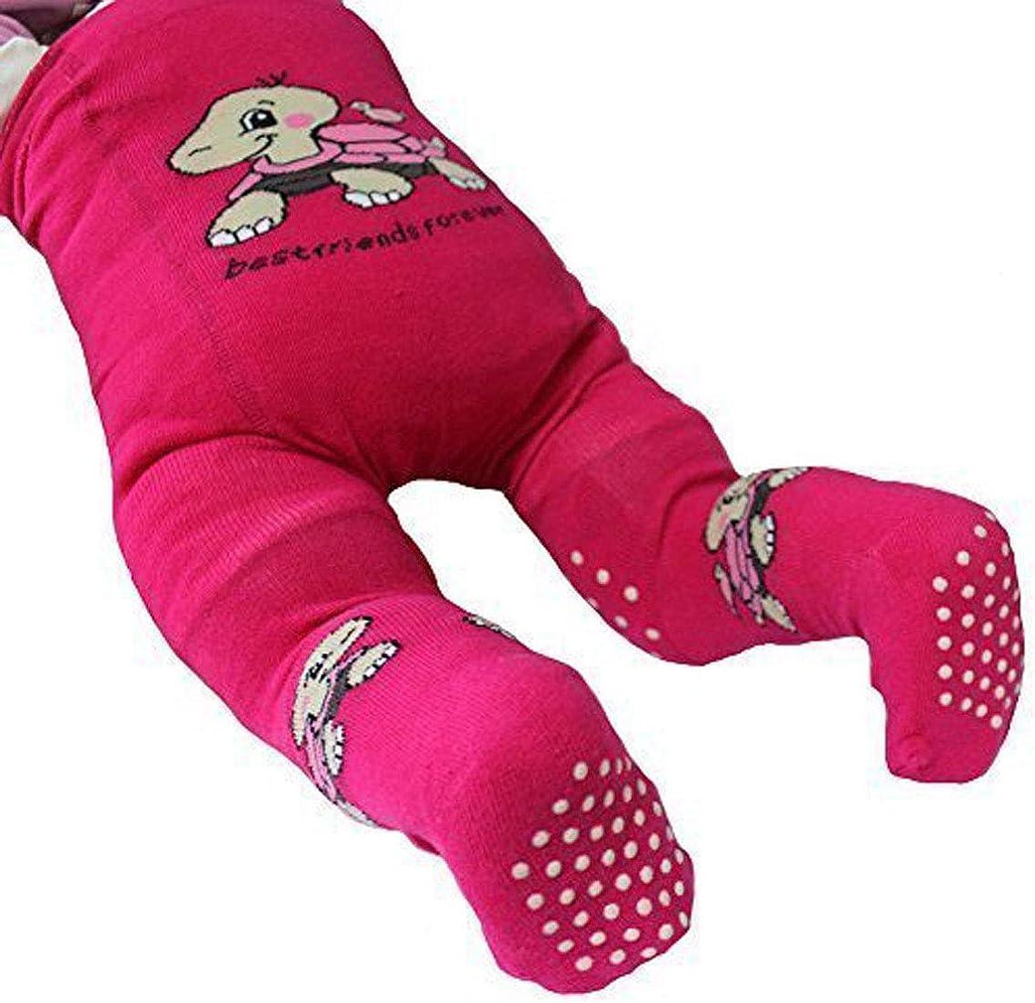 C-Str/ümpfe Baby Krabbelstrumpfhose
