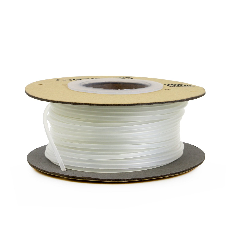 Transparent 200g Gizmo Dorks Polycarbonate Filament for 3D Printers 3mm 2.85mm