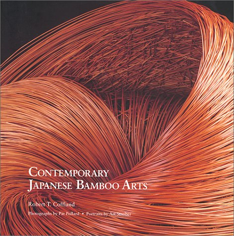 Download Contemporary Japanese Bamboo Arts ebook
