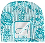 RNK Shops Lace Baby Hat (Beanie) (Personalized)