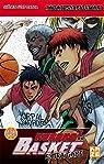 Kuroko's Basket : Extra Game, tome 2 par Fujimaki