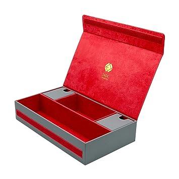 Amazon.com: Dex Protection Supreme - Caja de almacenamiento ...