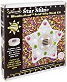 Cheap Midwest Products Illuminations Solar Stepping Stone Kit, Star Shine