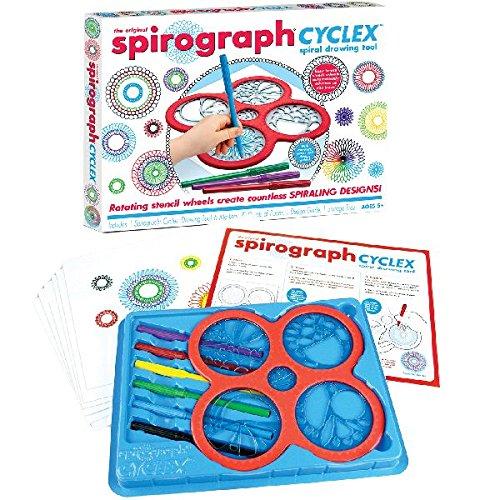 Kahootz Spirograph Cyclex Kit from Kahootz