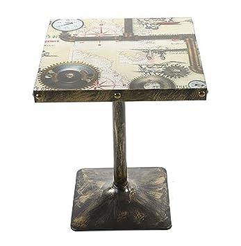 Tables Table de Bar Table Basse Table Basse en Bois Massif Petite Table de  Salle à 8063da77cb0d