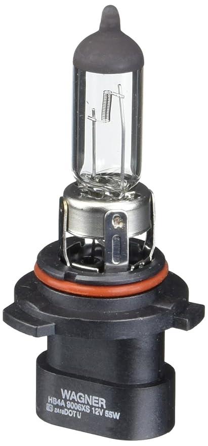 Wagner Lighting 9006XS Halogen Capsule
