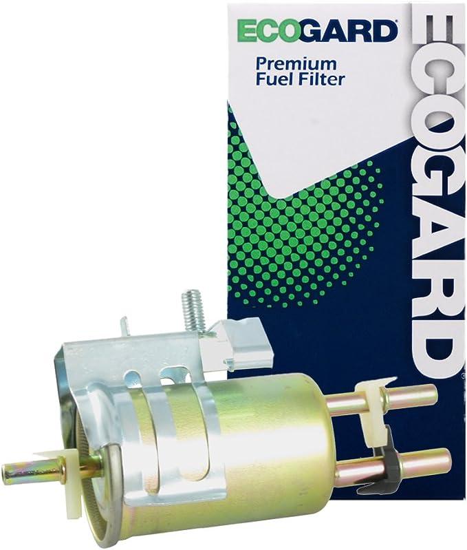 [DIAGRAM_5NL]  Amazon.com: ECOGARD XF65376 Engine Fuel Filter - Premium Replacement Fits  Ford Ranger/Mazda B3000, B4000, B2500, B2300: Automotive | 1999 Mazda B4000 Fuel Filter |  | Amazon.com