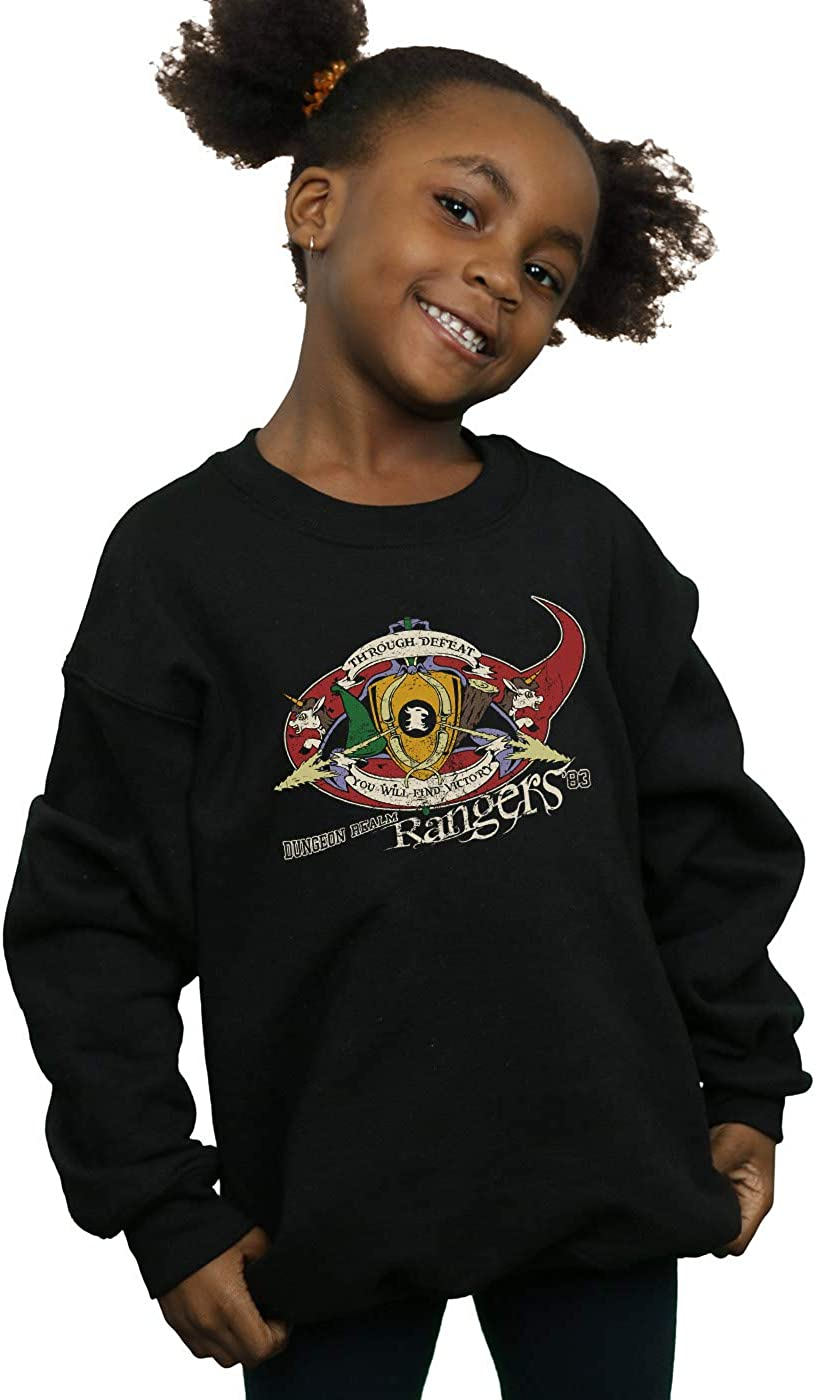 Absolute Cult Alex Chenery Girls Dungeon Realm Rangers Hoodie