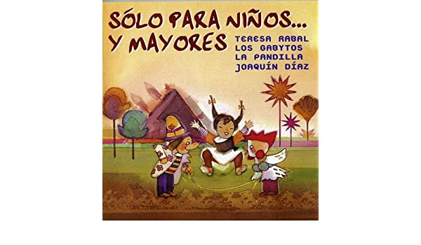 Solo Para Ninos Y Mayores - Solo Para Ninos y Mayores / Various - Amazon.com Music