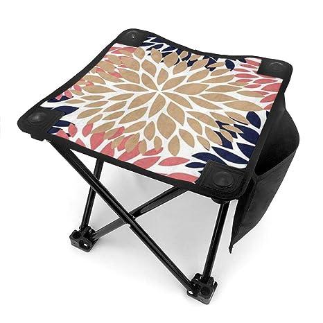 Superb Amazon Com Deaowangluo Dahlia Pinnata Flower Coral Beige Beatyapartments Chair Design Images Beatyapartmentscom