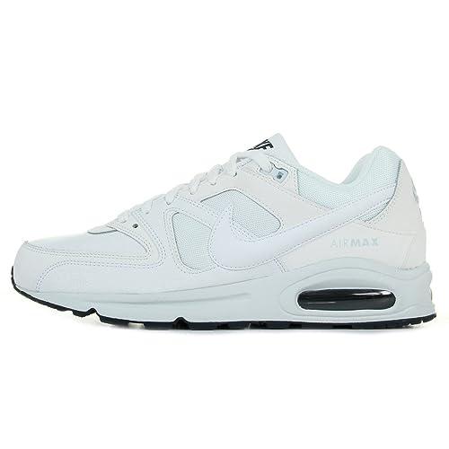 Nikeair MAX Command PRM - Zapatillas Deportivas Hombre, Color Marfil, Talla 46: Amazon.es: Zapatos y complementos
