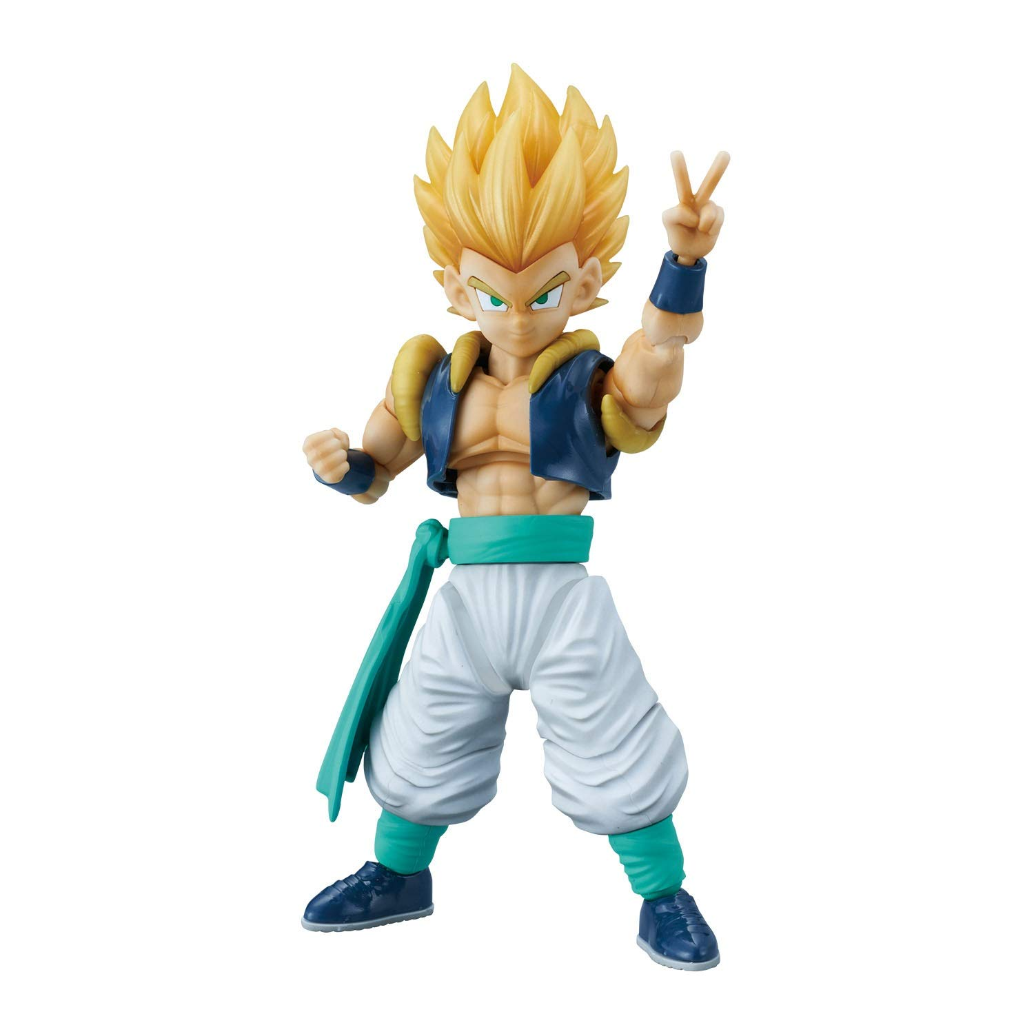 Bandai Hobby Figure-Rise Standard Super Saiyan Gotenks Dragon Ball Z