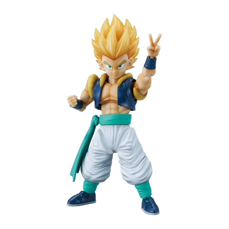 Dragon Ball World Collectible Figure Treasure rally Enma Daio WCF JAPAN 2018