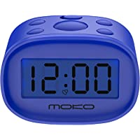 MoKo KT464 Digital Alarm Clock with Snooze Backlight Function Parent.