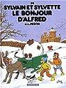 Sylvain et Sylvette, Tome 34 : Le bonjour d'Alfred par Pesch