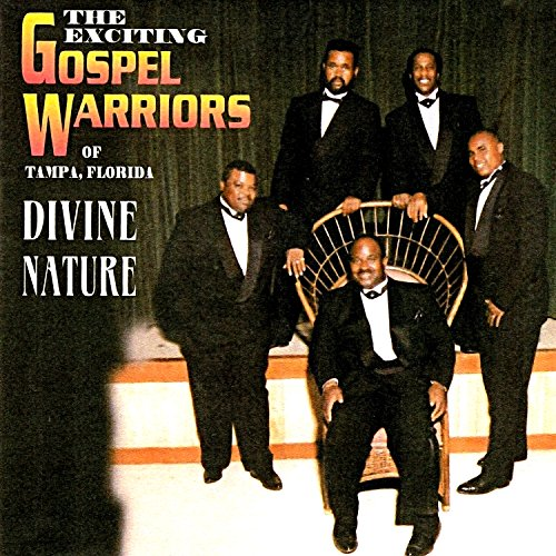 Mother I Love You By The Exciting Gospel Warriors On Amazon Music