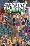 Star Trek: Assignment Earth, John Byrne, 1600102913