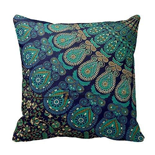 Bohemian Style Throw Pillows : Bohemian Decorative Pillows: Amazon.com