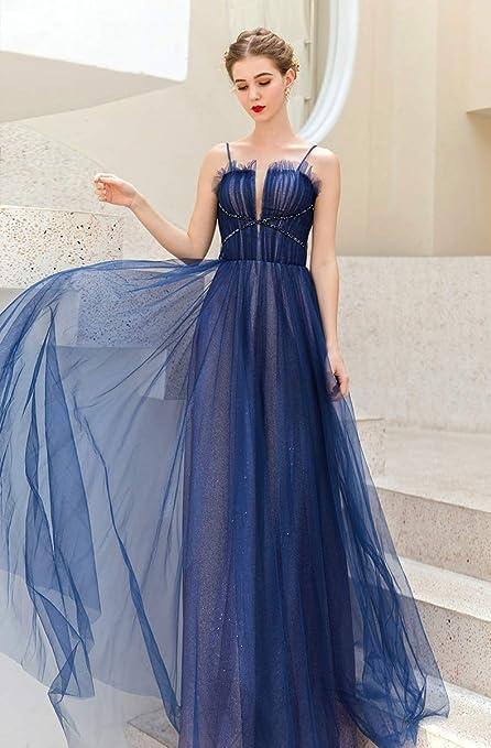 Robe, Bleu Banquet Fête d'anniversaire Spectacle