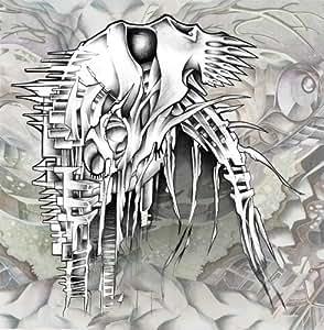 Nano Nucleonic Cyborg Summoning