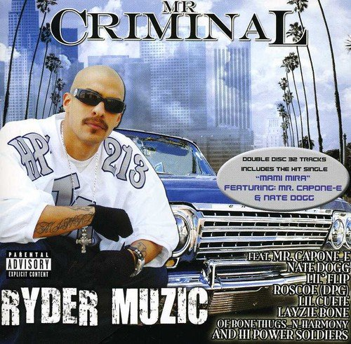 Ryder Muzic by Hi Power Ent.