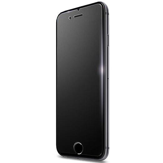 3 opinioni per Iphone 7 Matt Anti-riflesso Pellicola Protettiva Anti-graffio Anti-bolla Display