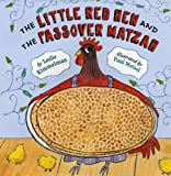 The Little Red Hen and the Passover Matzah, Leslie Kimmelman, 0823419525