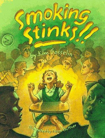 Smoking Stinks!! (Substance Free Kids Series)