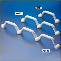 Ayudas dinamicas - Asidero plástico de 1 asa