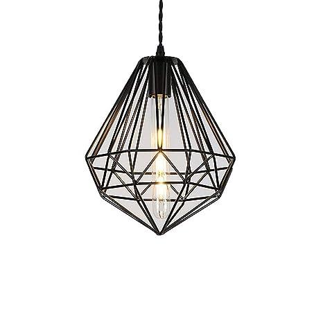 Amazon.com: YWMSJD Hongou - Lámpara de techo con forma de ...