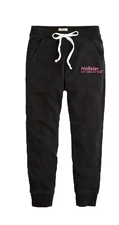 hollister flare sweatpants