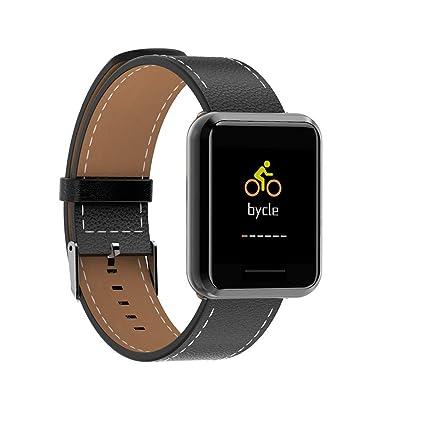 Amazon.com: KOSPET V12 Smart Watch Multifunction TFT Sports ...