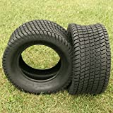 23x10.5-12 4Ply Turf Tire - Set fo 2