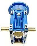 Lexar Industrial MRV075 Worm Gear 50:1 140TC