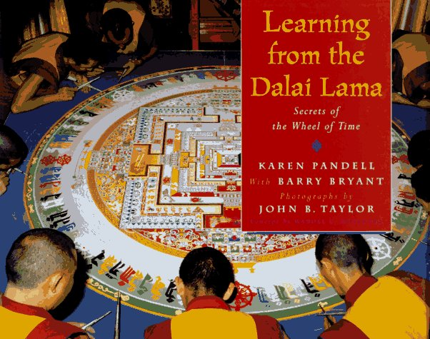 Learning from the Dalai Lama: Secrets From the Wheel of Time by Brand: Dutton Juvenile (Image #1)