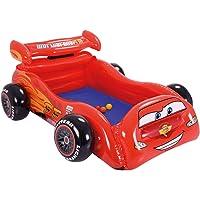 Intex Cars Şişme Çocuk Top Oyun Havuzu 180x145x71 cm