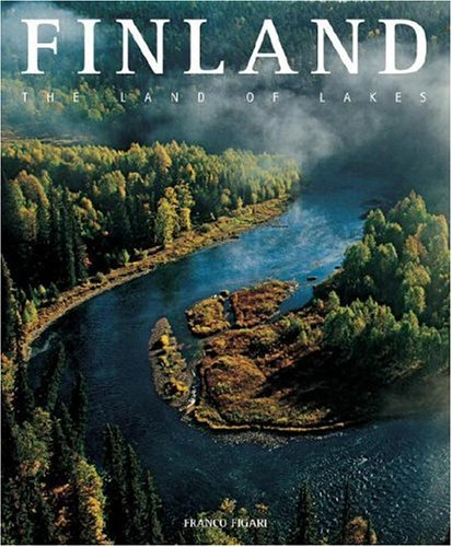 Finland (Exploring Countries of the World)