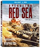 Operation Red Sea [Blu-ray]