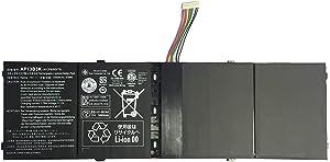 EBKK AP13B3K AP13B8K Battery for Acer Aspire M5-583 M5-583P R7-571 R7-571G R7-572 R7-572G R3-471TG V5-583P V5-552PG-X809 V5-552G V5-572P V5-573P V7-481 V5-472P V5-572G V7-482P Notebook 4ICP6/60/78