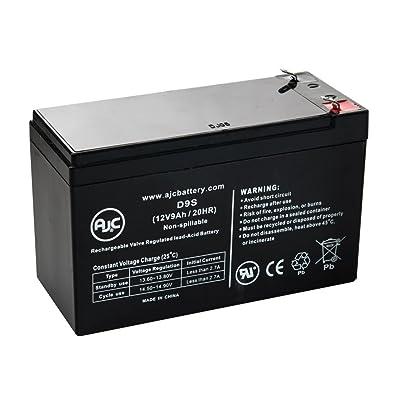Batterie APC Smart-UPS SU450-RBC-5HC 12V 9Ah UPS - Ce produit est un article de remplacement de la marque AJC®