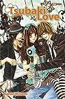 Tsubaki Love, tome 14 par Minami