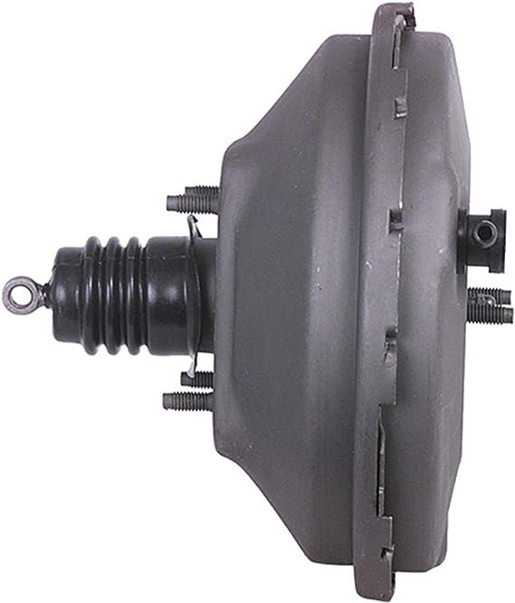 Reman Power Brake Booster W//O Master Cyl Cardone Industries  54-73360