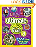 National Geographic Kids Ultimate Wei...
