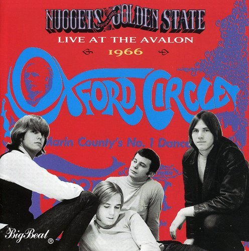 Live At The Avalon 1966 (Nuggets From The Golden State)