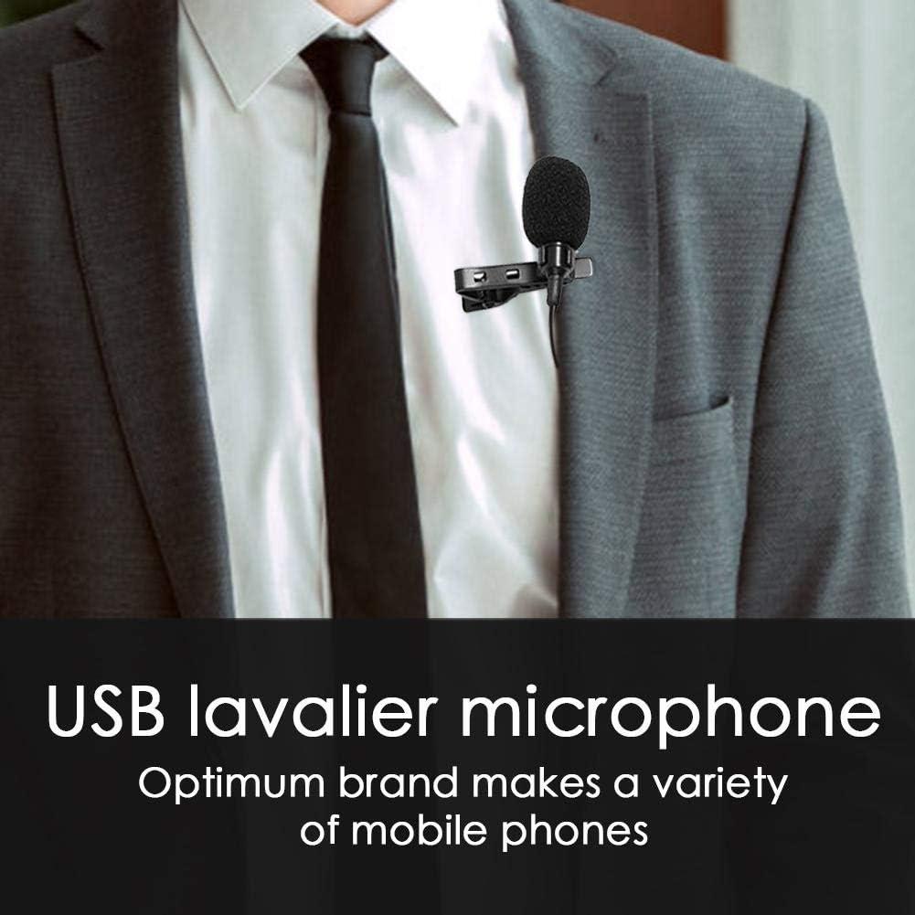 sumicorp.com Kamera & Foto Camcorder Mikrofone Yanten USB Lavalier ...