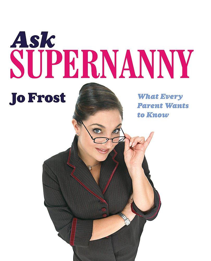 Ask Supernanny PDF