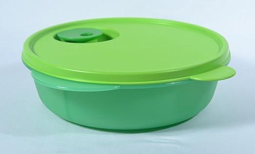 Amazon.com: Tupperware Fiambrera de crystalwave Divided en ...