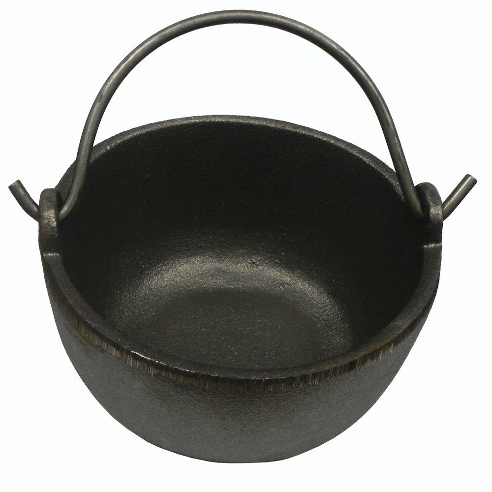 Do-It Cast Iron Pot 20# Cap